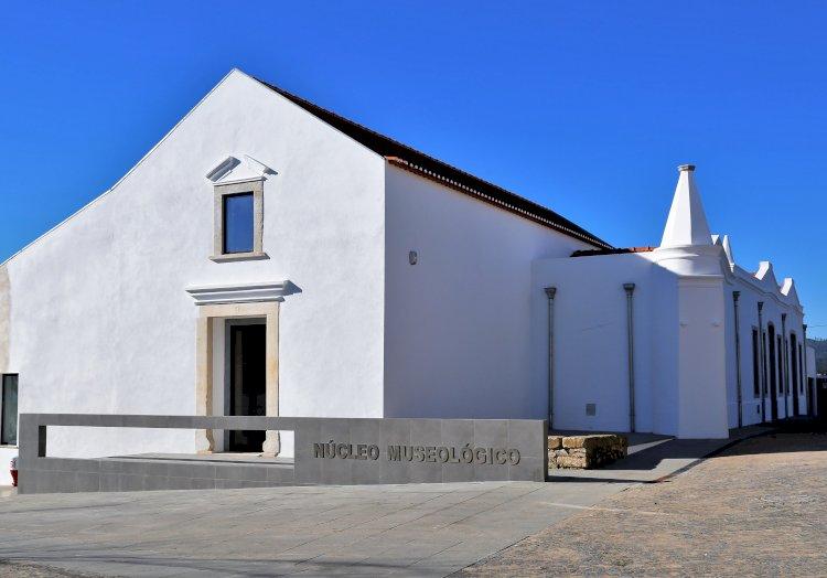 Grândola Inaugura Núcleo Museológico de São Pedro no Dia do Concelho