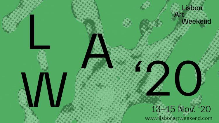 Lisbon Art Weekend apresenta a sua segunda edição
