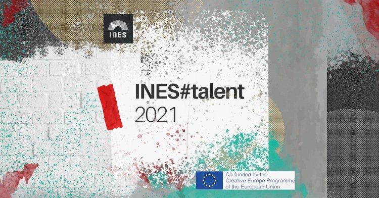 Rede europeia apresenta os nomeados para o programa INES#talent 2021