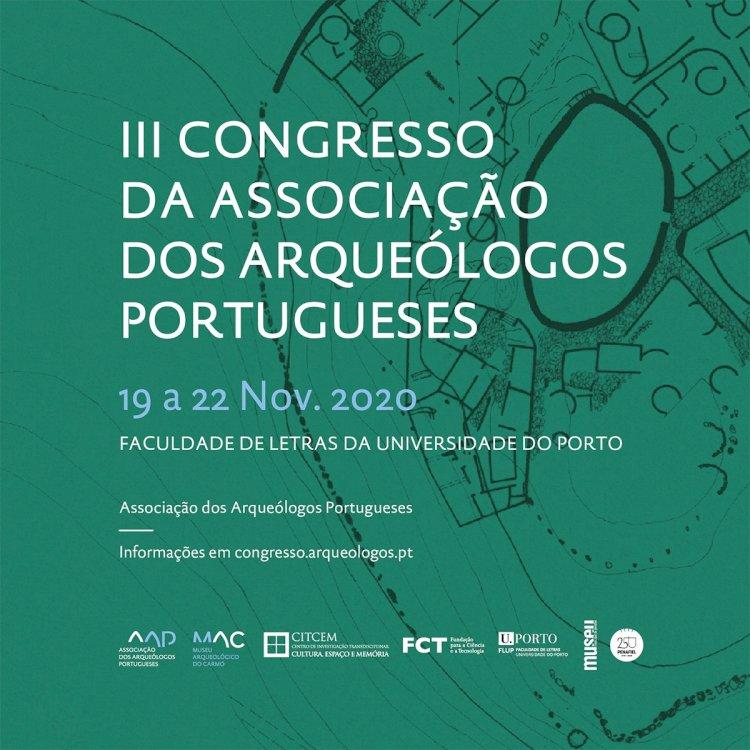 Município de Esposende participa no III Congresso da Associação dos Arqueólogos Portugueses