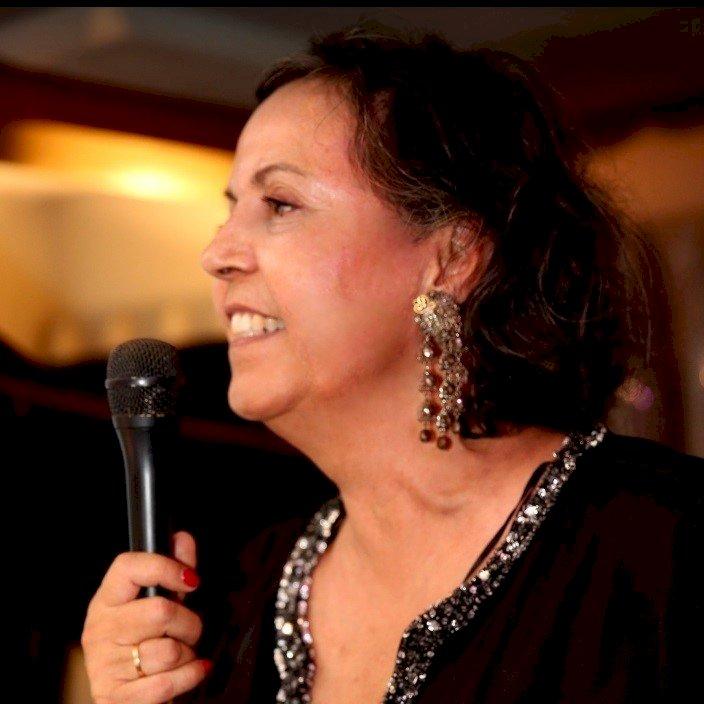Noites de jazz com Maria Viana no Arena Lounge do Casino Lisboa