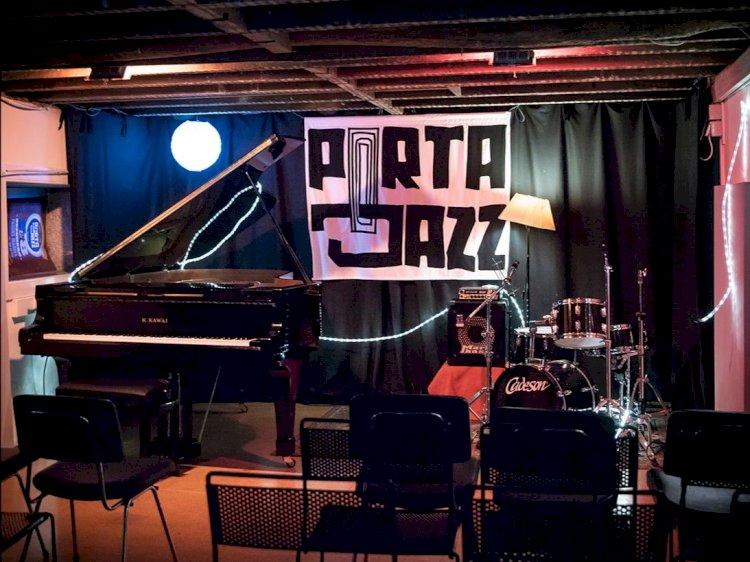 Maus Hábitos apresenta nova rubrica de Jazz à Mesa em colaboração com a Porta-Jazz