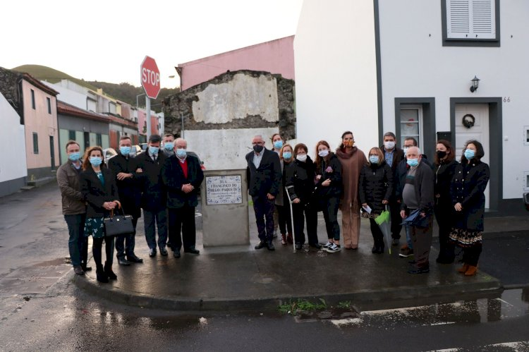 Município de Ponta Delgada associa-se a reconhecimento ao compositor, maestro e músico Francisco do Rego Paquete