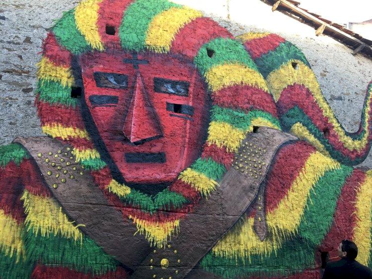 Os Caretos de Podence, uma das mais genuinas celebrações de Carnaval