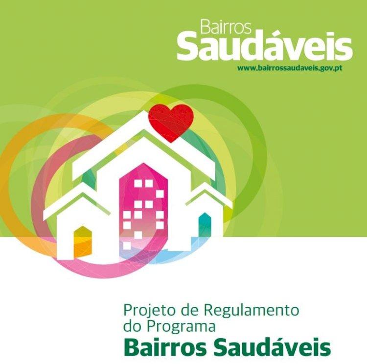 Programa Bairros Saudáveis com elevada adesão em Oliveira de Frades