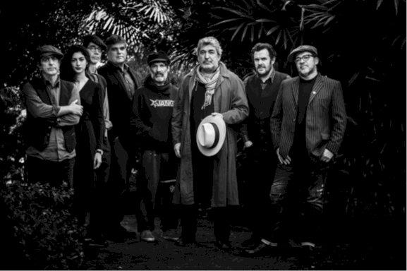 """Lisbon Poetry Orchestra apresenta """"Poetas Portugueses de Agora"""" em Montemor-o-Novo"""