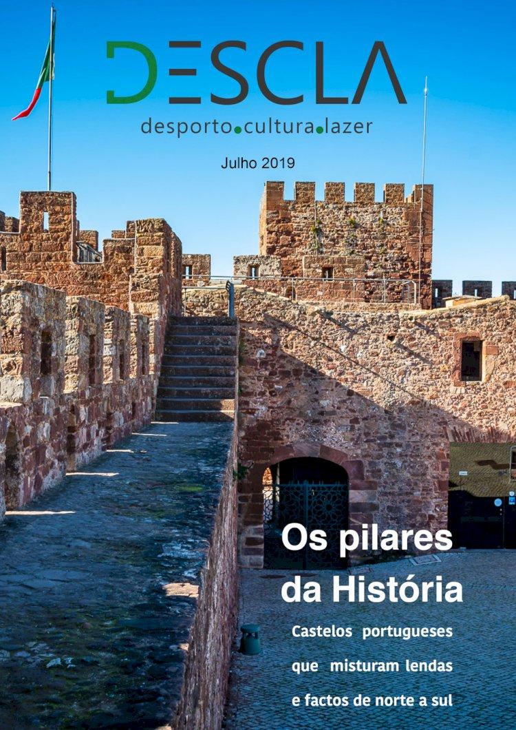 Os Pilares da História