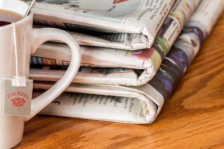 Gulbenkian recebe 66 candidaturas à 3.ª Edição das Bolsas de Investigação Jornalística