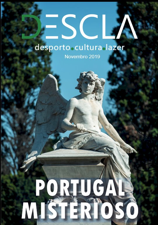 Portugal Misterioso