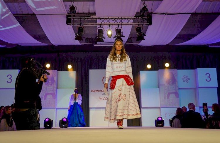 Recta final das inscrições para o XVIII Concurso Internacional de Criadores de Moda