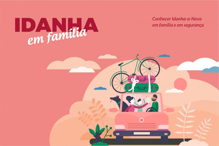 Campanha 'Idanha em Família' está a dinamizar turismo e sector agro-alimentar