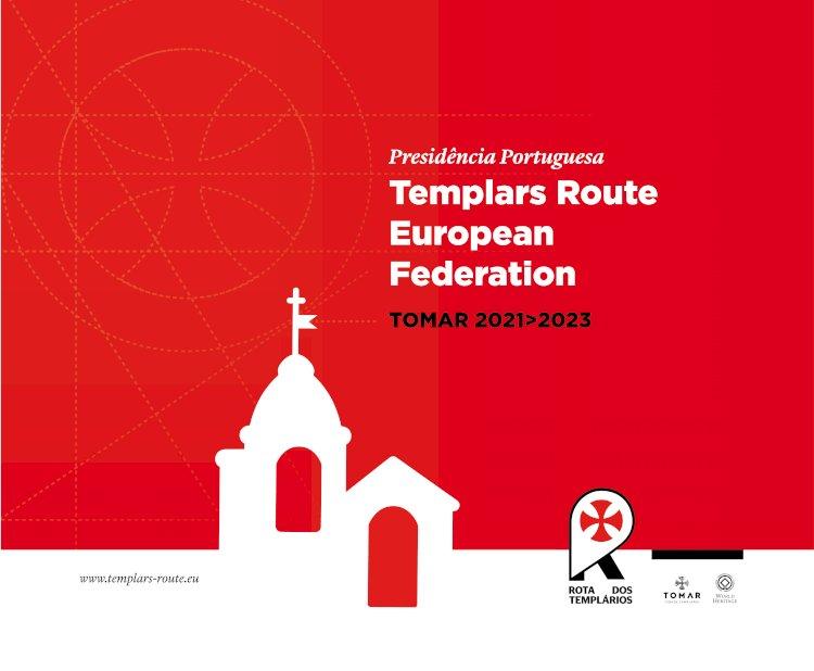 Portugal assume presidência da Federação Europeia da Rota dos Templários