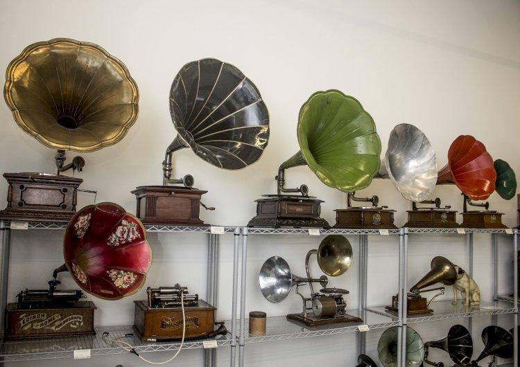 Museu de Música Mecânica distinguido como Monumento de Interesse Municipal