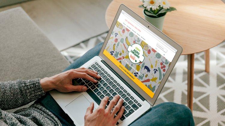 Mercado Agrolimiano decorre online