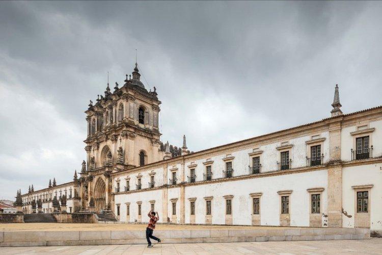 Turismo do Centro promoveu encontro virtual entre empresários dos Lugares Património Mundial do Centro de Portugal