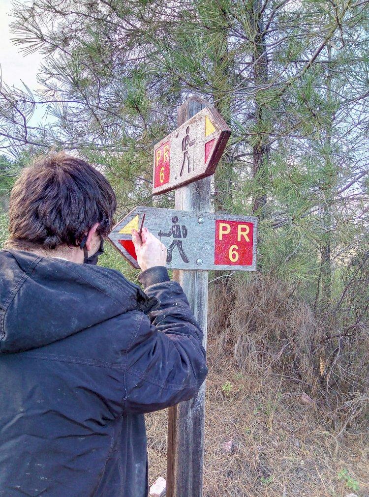 Idanha-a-Nova reabilita percursos pedestres