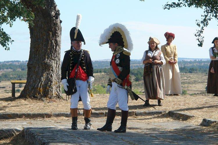 Projeto turístico das Rotas das Invasões Francesas apresentou novas iniciativas