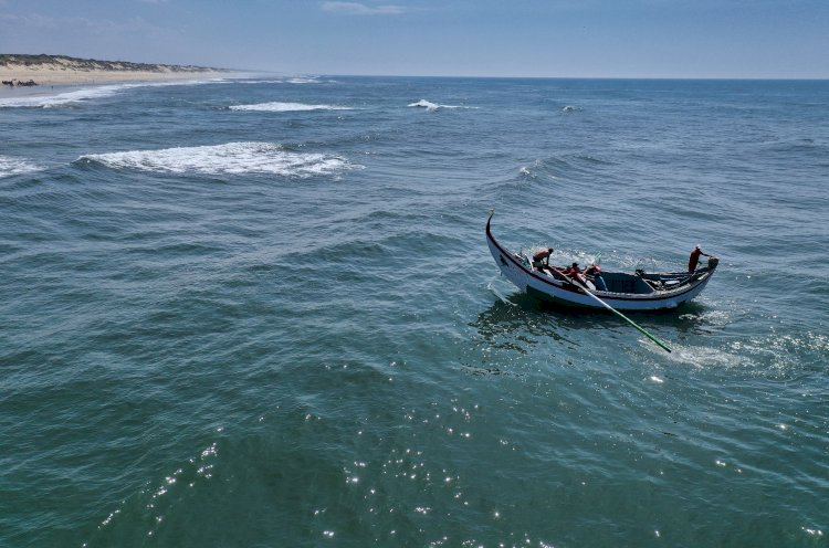 Praia da Vieira vai ter Centro Interpretativo da Arte Xávega