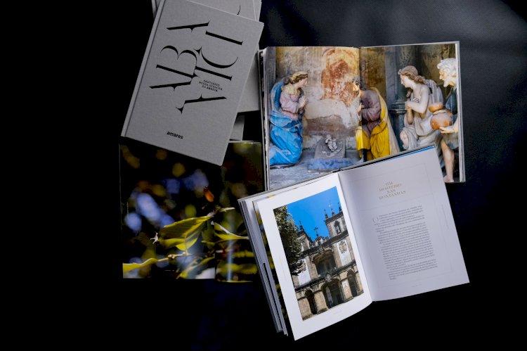 Câmara de Amares edita livro para promover a Abadia