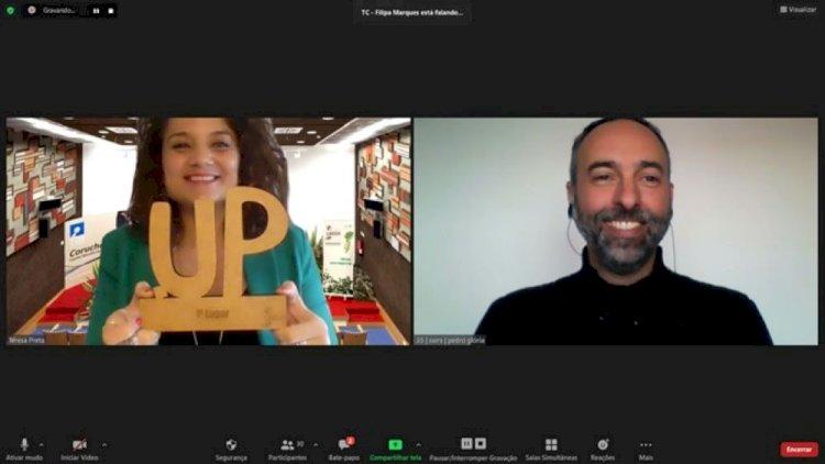 Empreendedor da StartUp Portimão ganha primeiro prémio do programa Green Up
