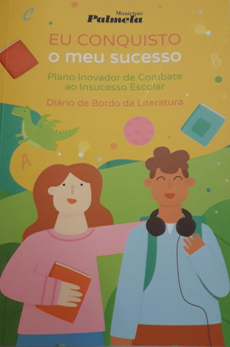 """""""Diário de Bordo da Literatura"""", um plano inovador de combate ao insucesso escolar em Palmela"""
