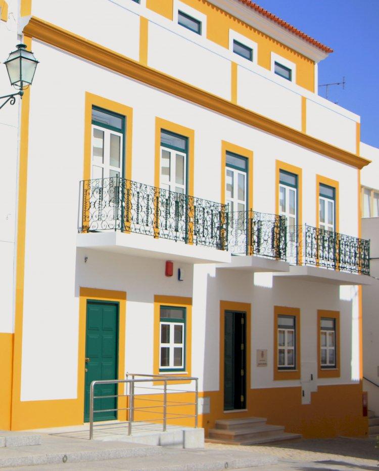 Aldeia do Pereiro, em Alcoutim, vai ser requalificada
