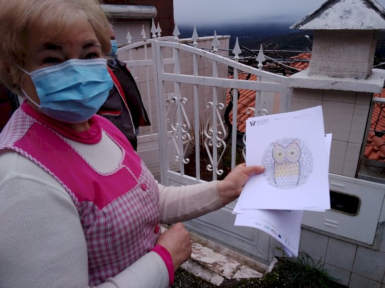 """""""100 idade"""" – Reinventar o envelhecimento activo em tempos de pandemia"""