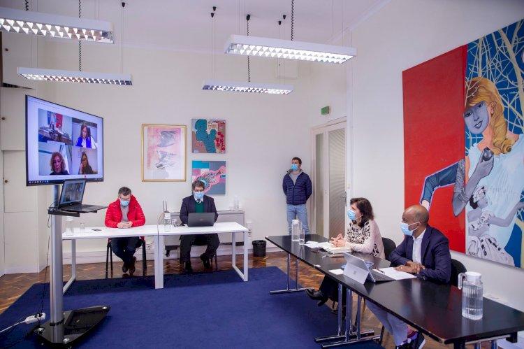 Ponta Delgada prepara candidatura a Capital Europeia da Cultura em 2027