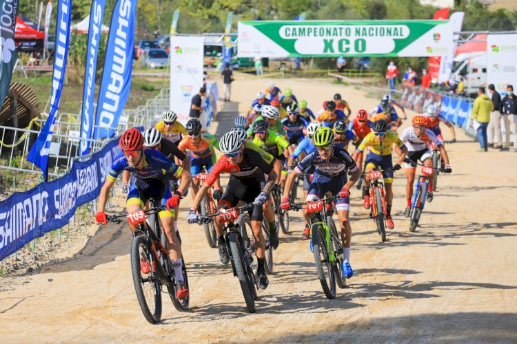 BTT: Taça de Portugal de Cross Country Olímpico é pontuável para o ranking mundial