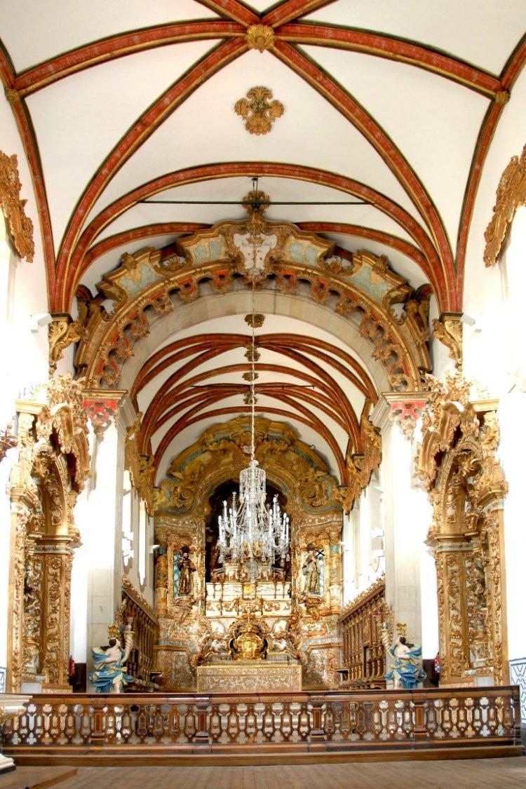 Museu dos Terceiros na Rede Portuguesa de Museus