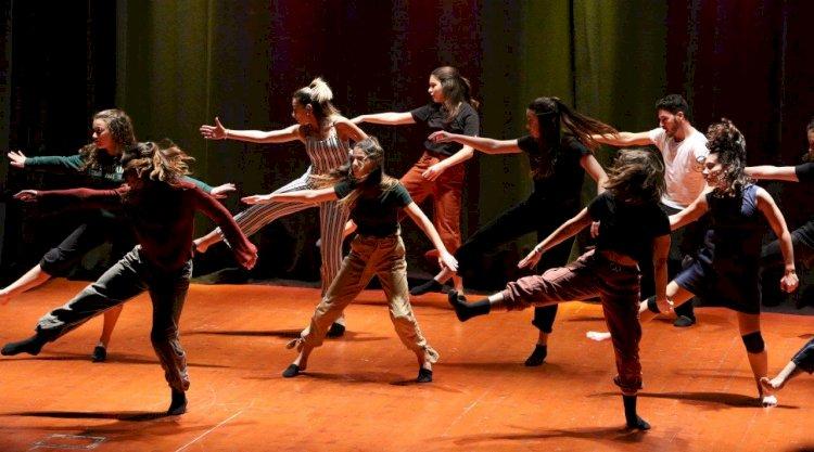 """5.ª edição do """"ENTRELAÇADOS"""" traz espetáculos de dança contemporânea, performances, workshops, mostra de vídeo-dança e uma exposição de fotografia"""