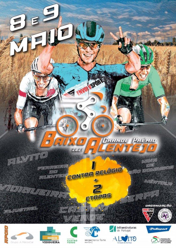 1º Grande Prémio de Ciclismo do Baixo Alentejo