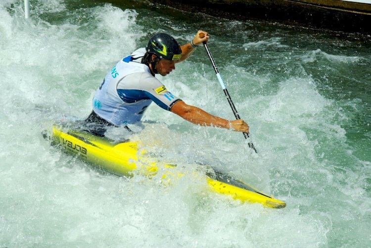 Portugal com 10 canoístas em busca dos Jogos Olímpicos
