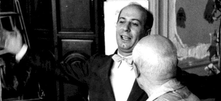 Museu do Caramulo estreia documentário sobre o seu fundador