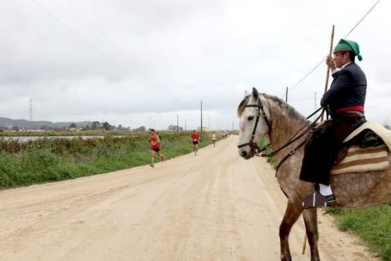 Corrida das Lezírias em Vila Franca de Xira marca o regresso à competição em segurança