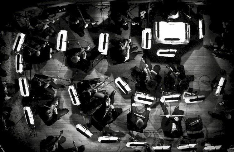 """Orquestra Municipal de Sintra apresenta """"Manini e a música à volta de Itália"""""""