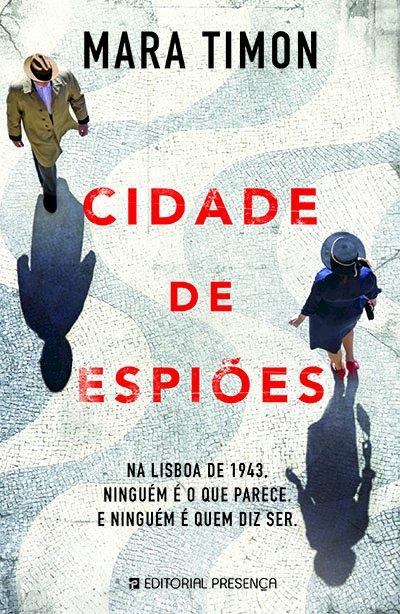 Lisboa serve de inspiração para história de espionagem