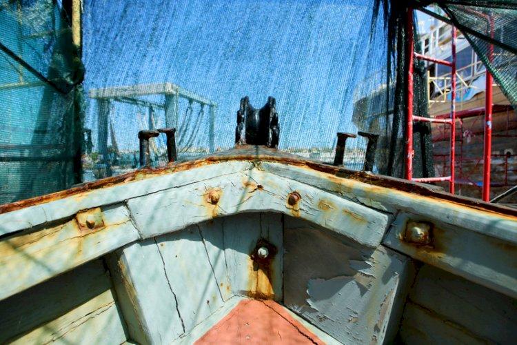 """Histórica embarcação """"Moira"""" vai acostar junto ao Museu de Portimão"""