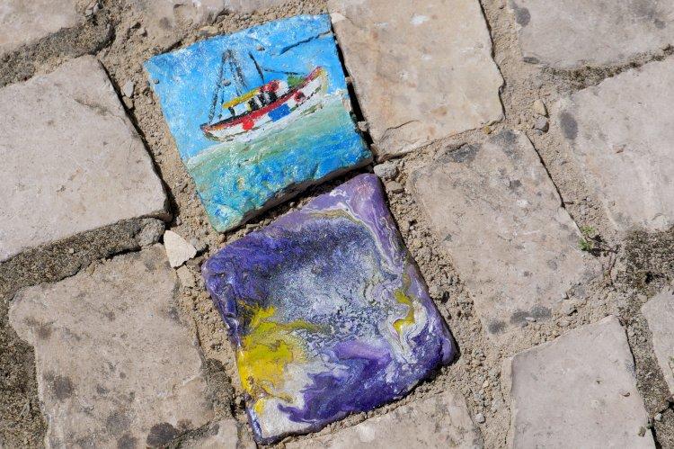Setúbal: Da Calçada para o Museu