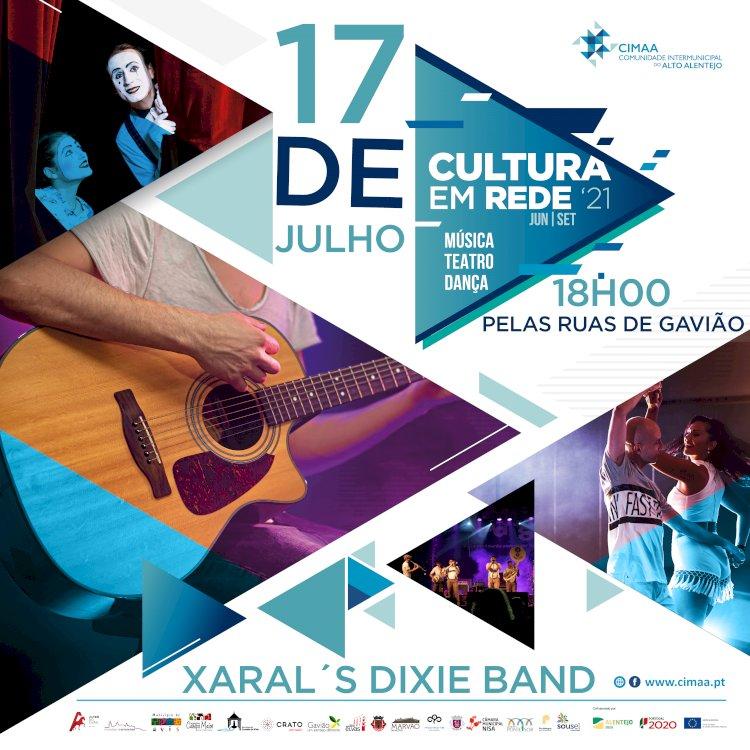 Município de Gavião recebe concerto de jazz