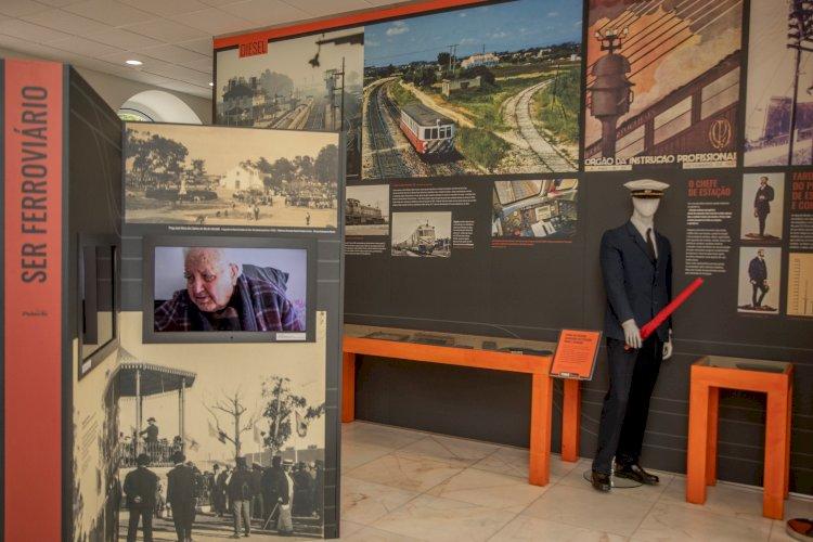 Museu A Estação: conheça as histórias de antigos ferroviários