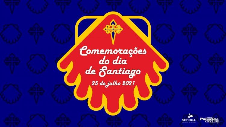 Variante da Península de Setúbal do Caminho de Santiago é apresentada a 25 de Julho