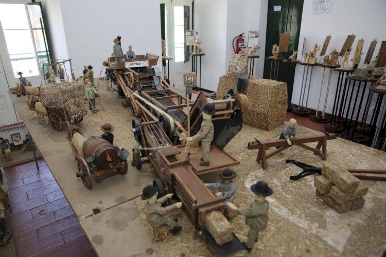 Colecção de José Manuel Água Morna vai ter exposição permanente em Viana