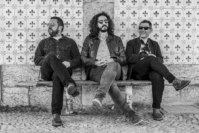 """Pedro e Os Lobos apresentam o vídeo do novo single """"O Desertor"""""""