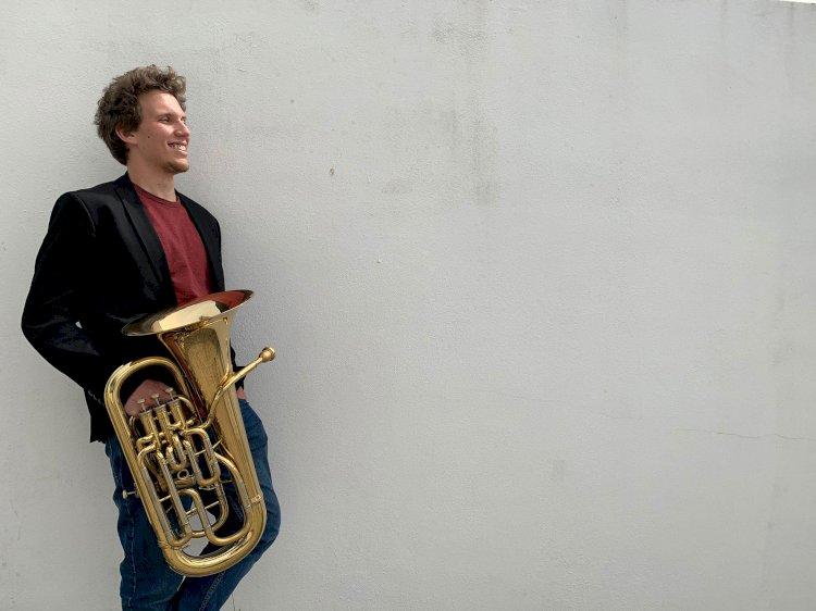 O encanto da grande música, deambulando com o flautista de Hamelin, em Beja