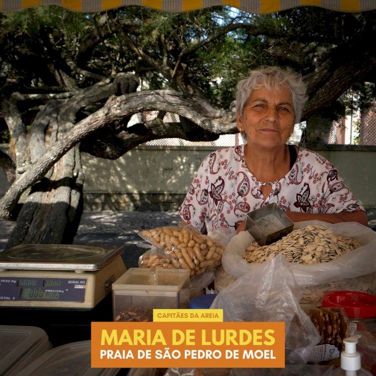 """Rede Cultura 2027 apresenta """" 10 praias, 10 histórias de capitães de areia"""
