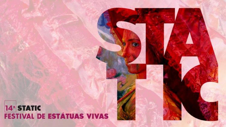 Static – Festival de Estátuas Vivas está de regresso a Santa Cruz