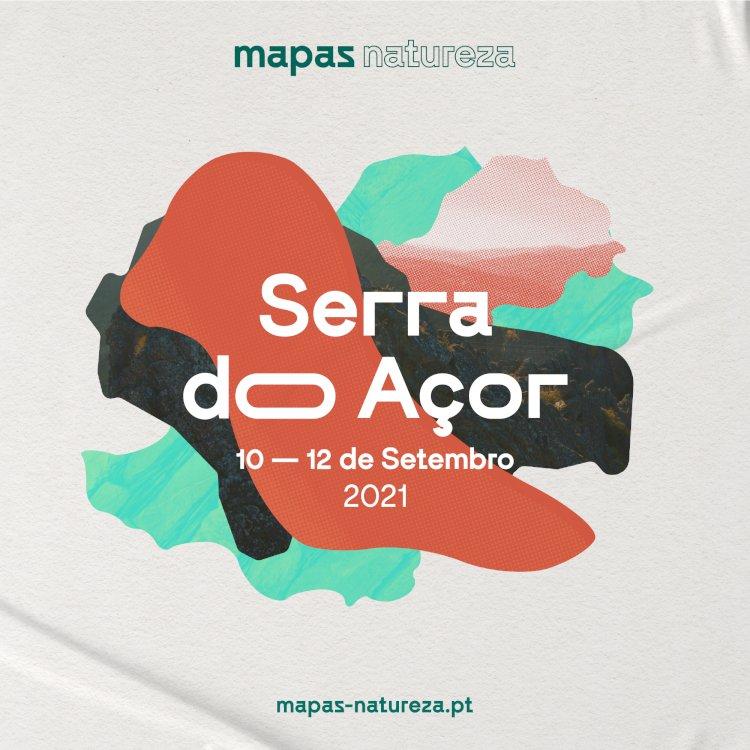 Mapas Natureza chega à Serra do Açor esta semana