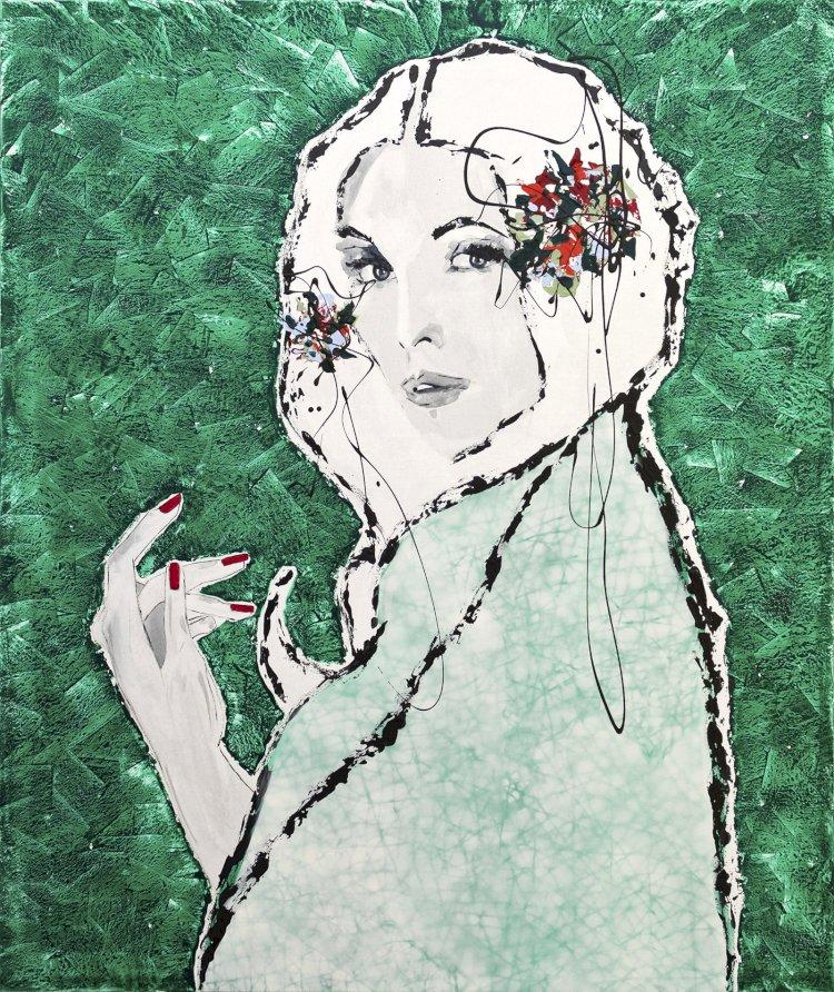 Exposição de Lu Mourelle une tradição e modernidade em Monsaraz