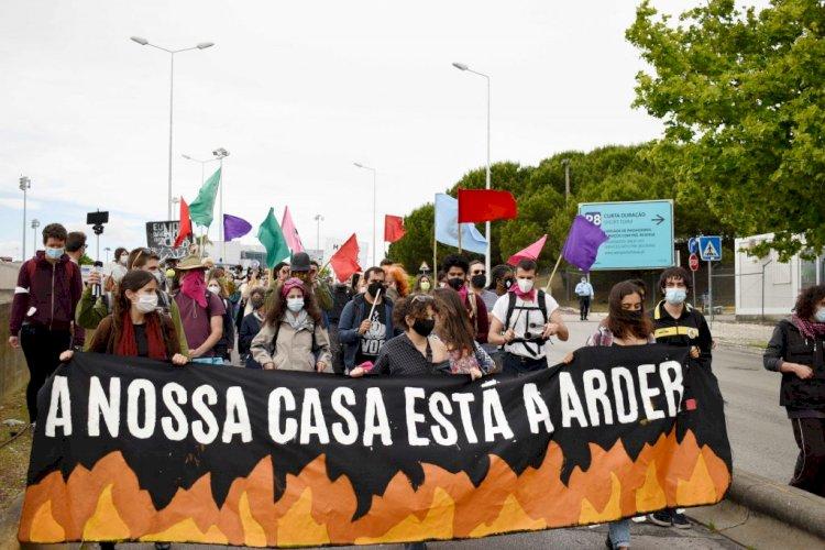Activistas prometem bloquear Refinaria da Galp em Sines